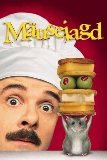 Mäusejagd - Komödie / 1998 / ab 6 Jahre