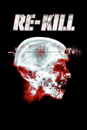 Poster of Re-Kill