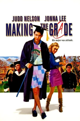Poster of Making the Grade
