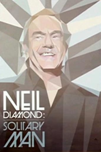 Poster of Neil Diamond: Solitary Man