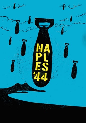 Poster of Naples '44