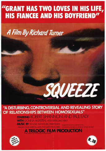 Poster of Squeeze