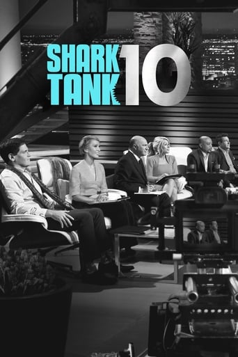 Shark Tank season 10 episode 7 free streaming