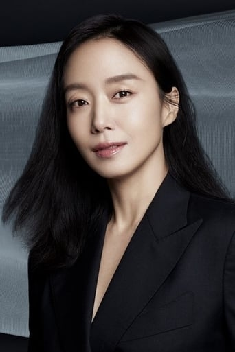Image of Jeon Do-yeon
