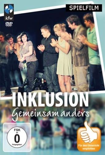 Poster of Inklusion - gemeinsam anders