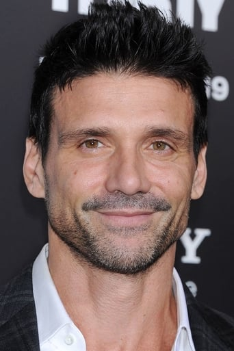 Image of Frank Grillo