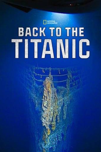 Back To The Titanic image