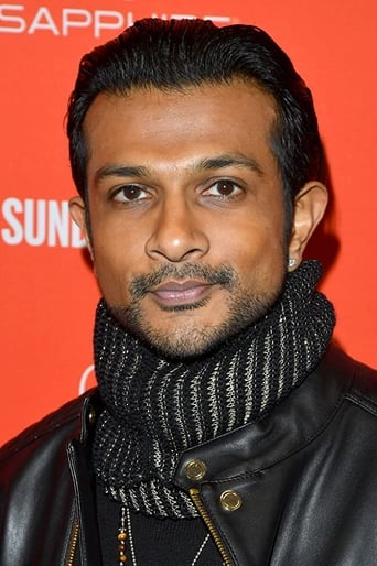 Image of Utkarsh Ambudkar