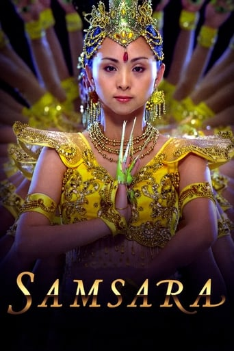 Samsara Torrent (2011) Dublado / Dual Áudio BluRay 720p | 1080p FULL HD – Download