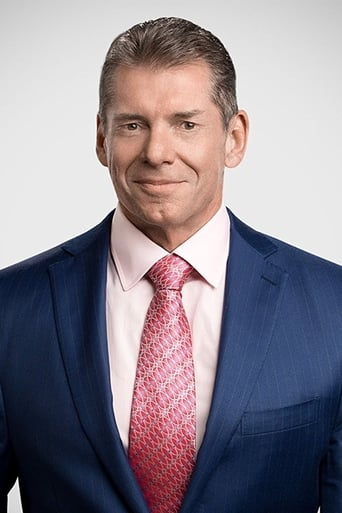 Image of Vince McMahon