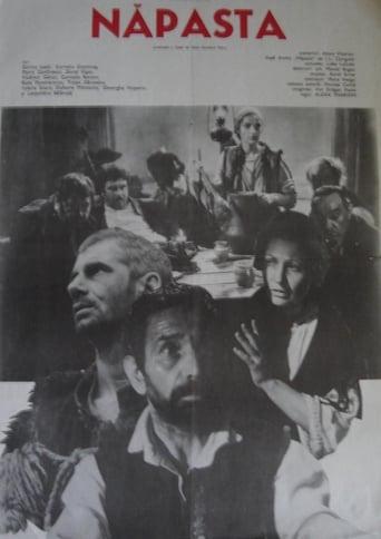 Poster of Năpasta