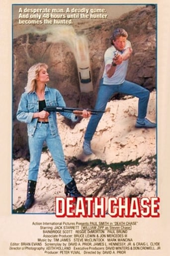 Poster of Death Chase