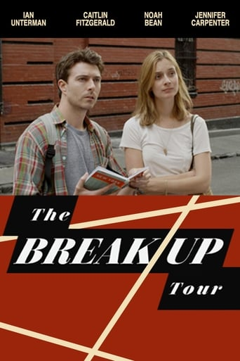 Poster of The Break-Up Tour