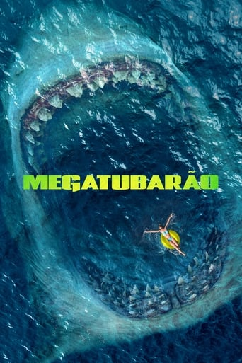 Baixar Megatubarão Torrent (2018) Dublado / Dual Áudio 5.1 BluRay 720p | 1080p Download