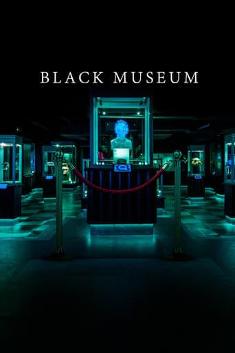 Poster of Black Museum