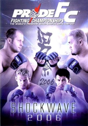 Pride Shockwave 2006