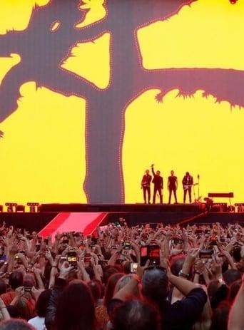 U2 Live au Stade de France 2017