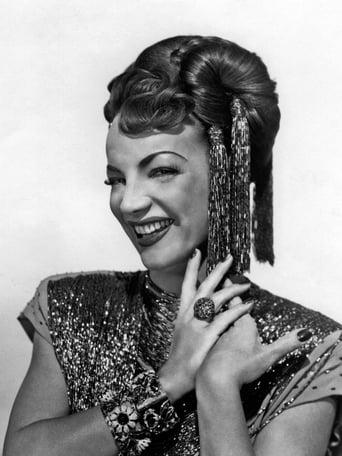 Image of Carmen Miranda
