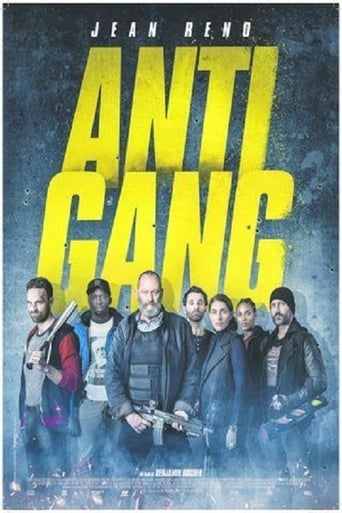 Poster of Antigang