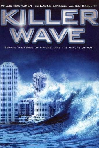 Poster of Killer Wave