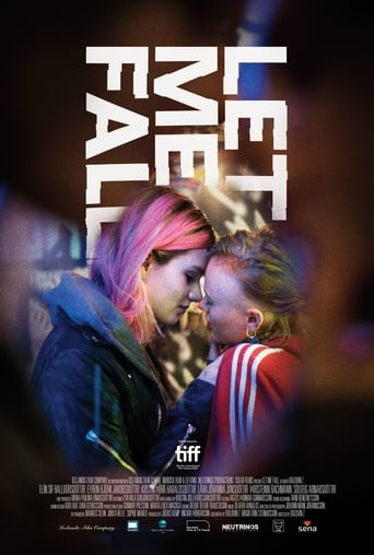 Poster of Let Me Fall