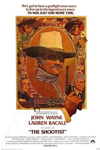 'The Shootist (1976)