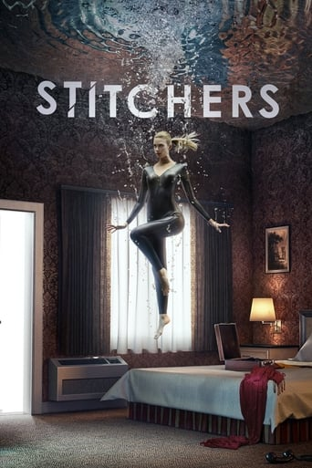 Poster of Stitchers
