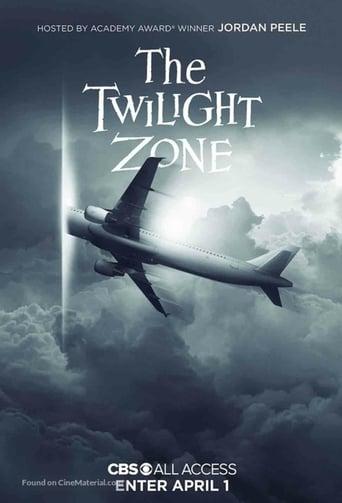 Nightmare at 30,000 Feet