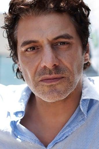 Image of Vince Colosimo