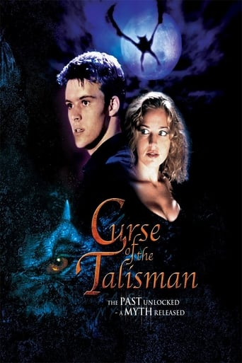 Poster of Curse of the Talisman