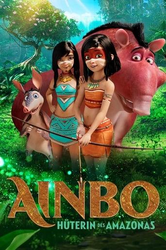 Ainbo - Hüterin des Amazonas - Abenteuer / 2021 / ab 0 Jahre