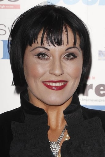 Image of Jessie Wallace