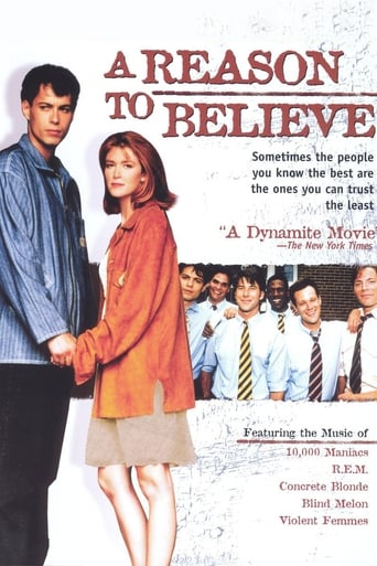 Poster of A Reason to Believe
