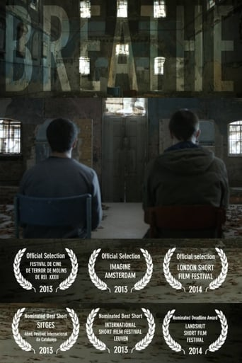 Poster of Breathe