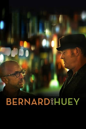 Poster of Bernard and Huey