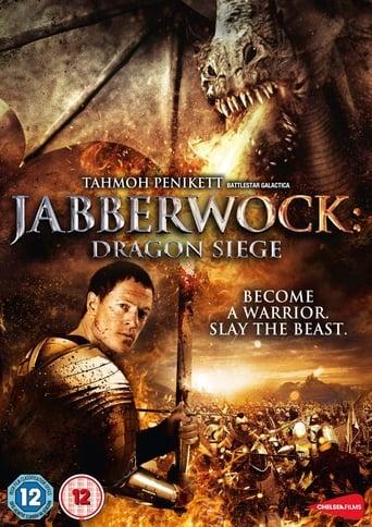 Poster of La Leyenda de Jabberwock