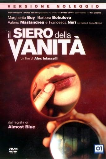 Poster of The Vanity Serum