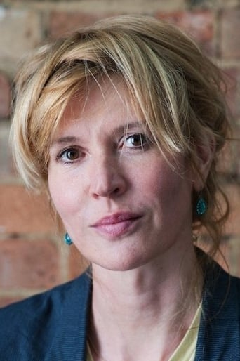 Julia Davis alias Claire the Rat (voice)