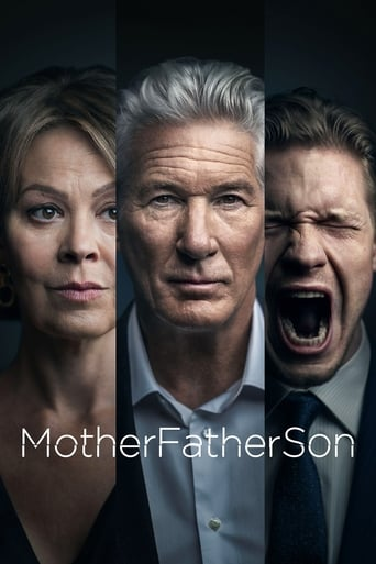 Poster of MotherFatherSon