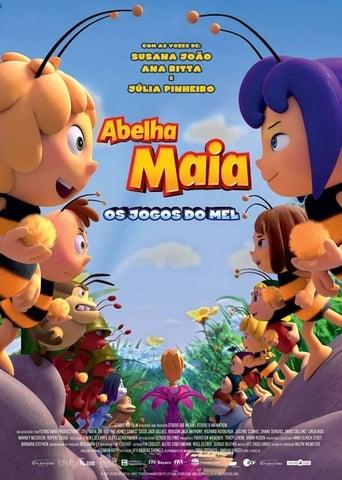 Abelha Maia: Os Jogos do Mel