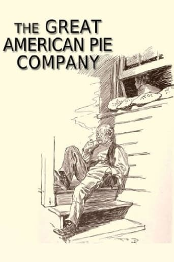 Poster of The Great American Pie Company