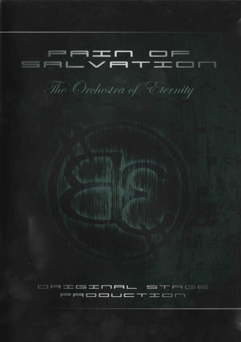 Pain of Salvation: BE Live