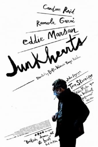 Poster of Junkhearts