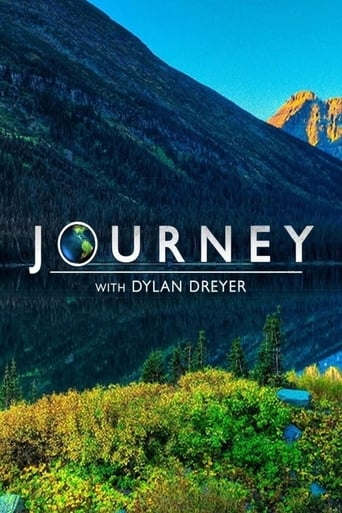 Journey with Dylan Dreyer poster