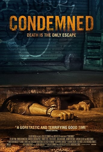 Poster of Condemned