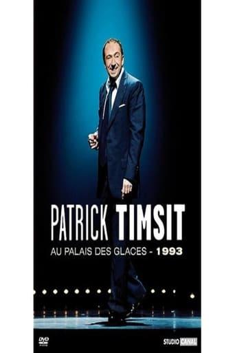 Patrick Timsit - Au Palais des Glaces
