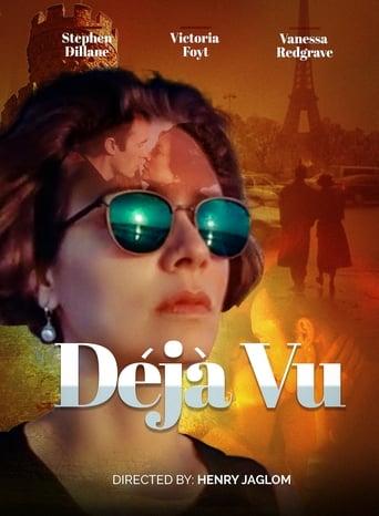 Poster of Déjà Vu