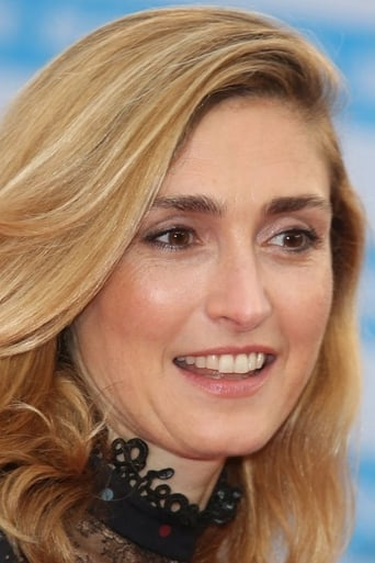 Image of Julie Gayet