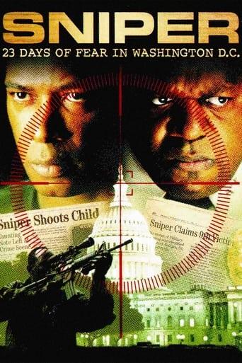D.C. Sniper: 23 Days of Fear