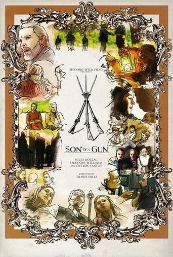 Poster of Son of a Gun